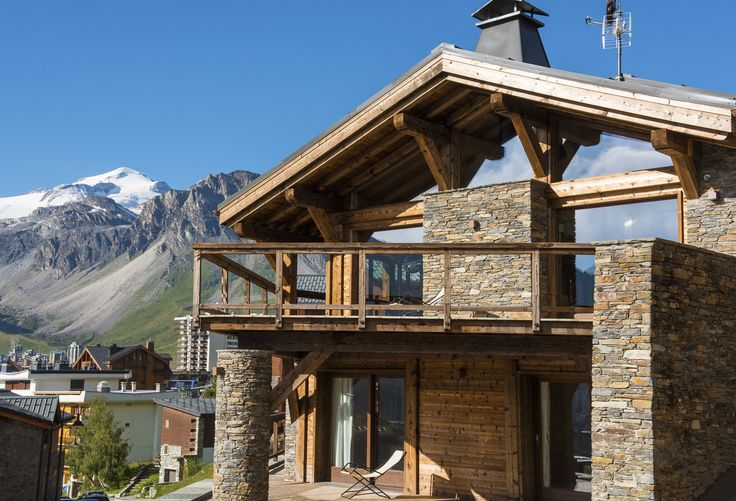 @Leo Trippi @Tignes @Ski in France, #Ski In France, #skier en France, #location de chalet à Tignes, #Chalet rental in Tignes