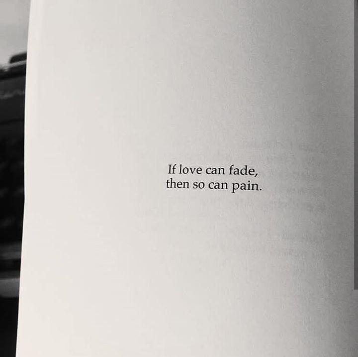 If love can fade.. via (http://ift.tt/2yyLXsf)