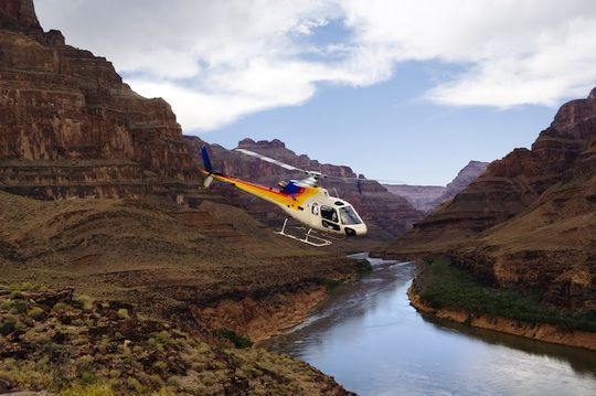 Helicopter Tours to the Grand Canyon http://thingstodo.viator.com/grand-canyon/helicopter-tours-to-the-grand-canyon/