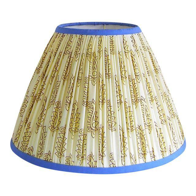 On Our Radar This Week Chairish Blog Lamp Shade Bohemian Lamp Small Lamp Shades