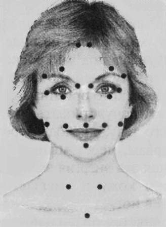Джульетт Кандо. Как избавиться от морщин. Уникальная методика омоложения кожи…