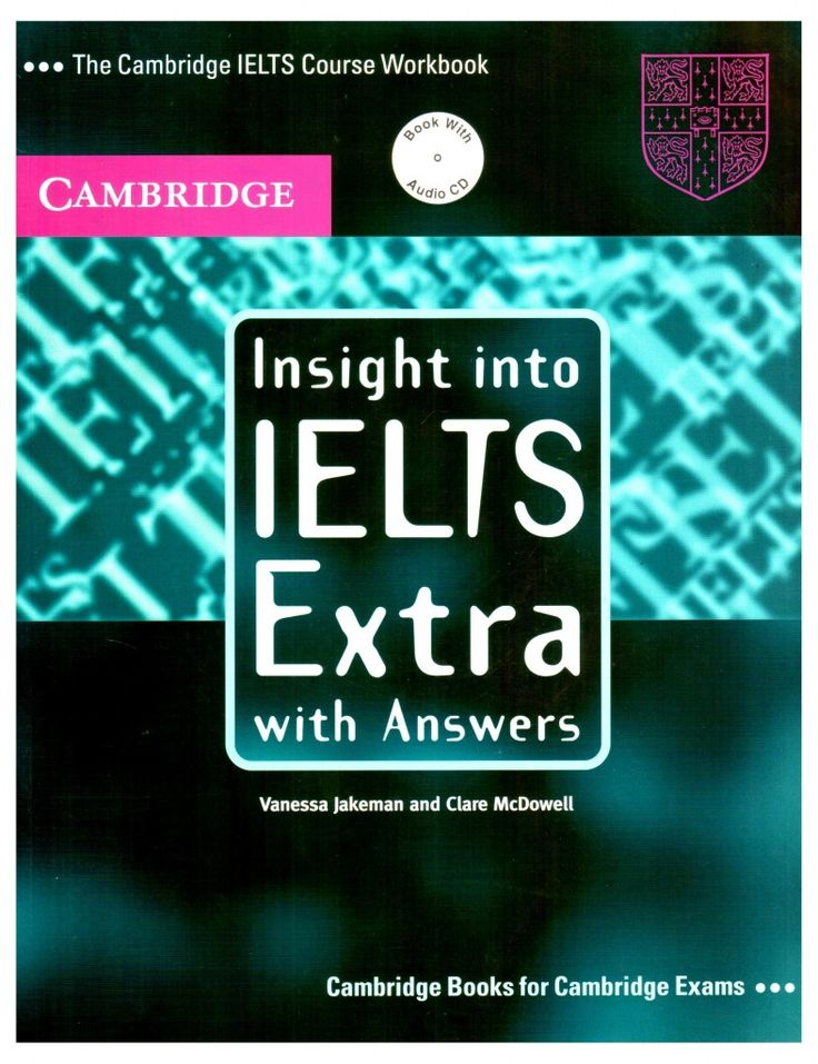 """Download book """"Insight to IELTS"""". Free 100% http://budiardians.blogspot.co.id/2017/02/download-insight-into-ielts-extra-cd.html"""
