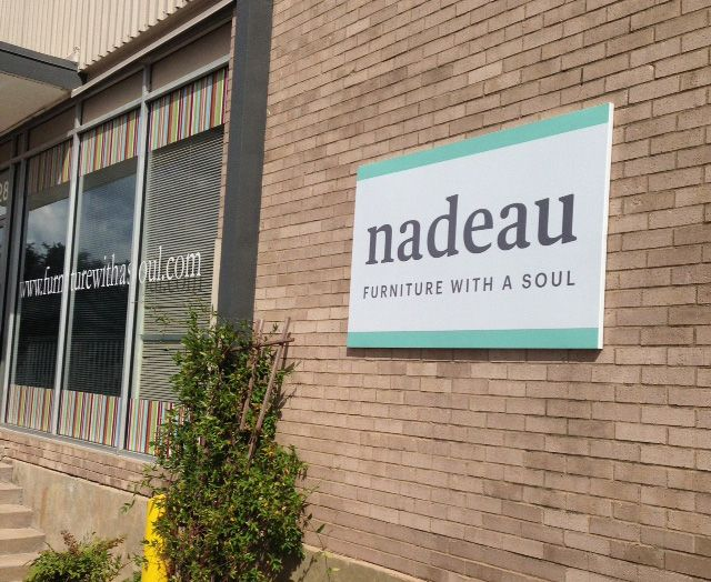 Nadeau - Furniture Store in dallas