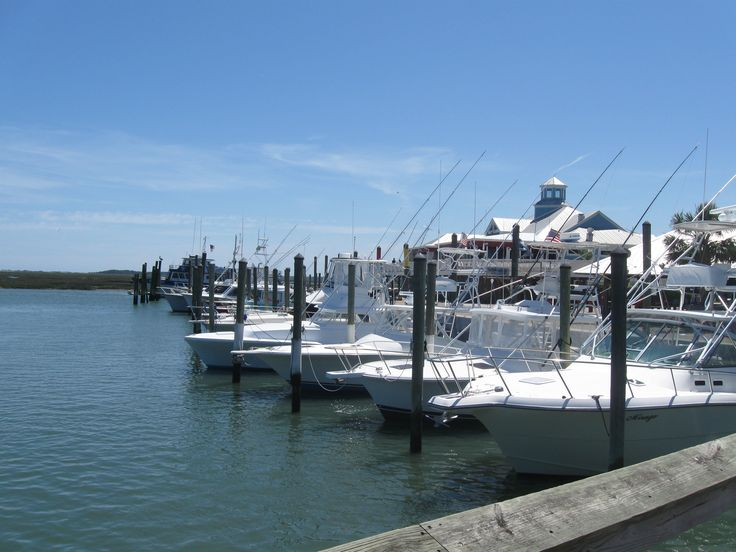 52 best myrtle beach family vacation images on pinterest for Murrells inlet sc fishing