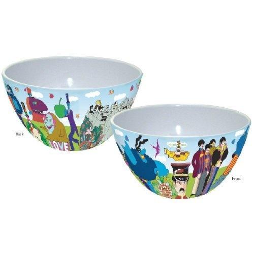 Beatles bowl