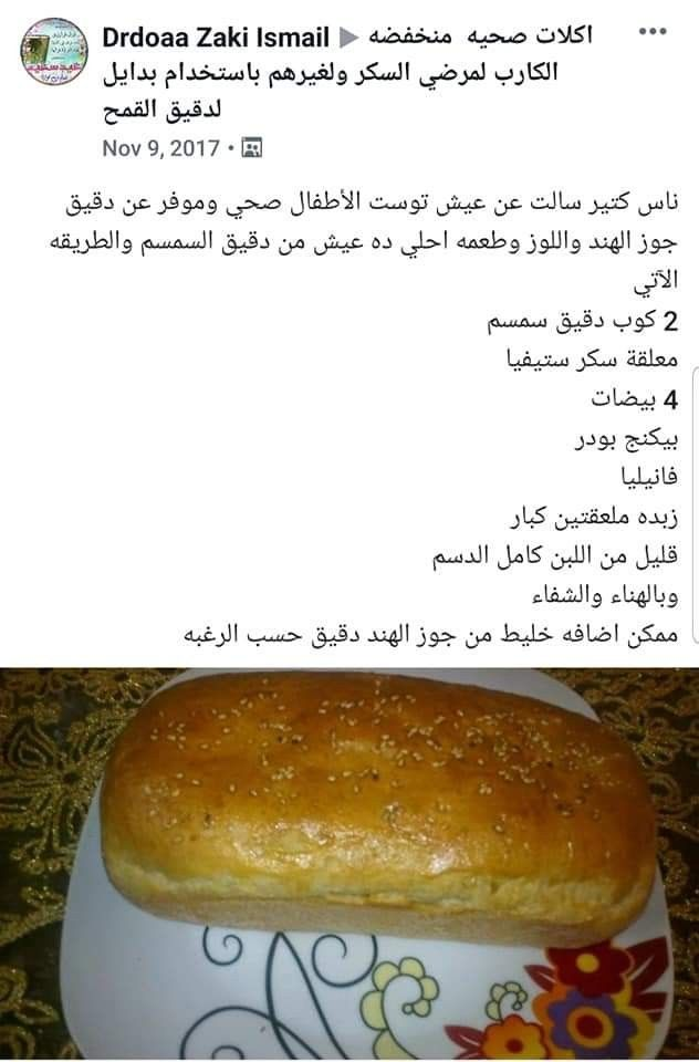 Pin By وسام عوني On وصفات لو كارب لمرضى السكر Food Hamburger Bun Bun