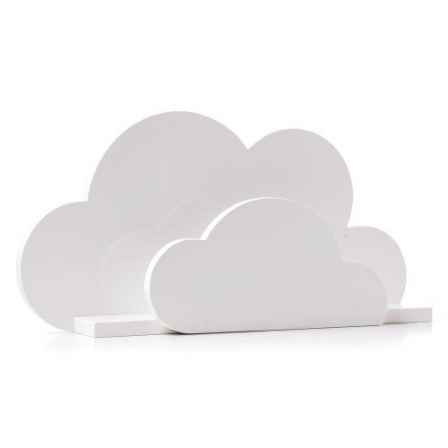 Adairs Kids Cloud Shelf - Home & Gifts Gifts & Toys - Adairs Kids online
