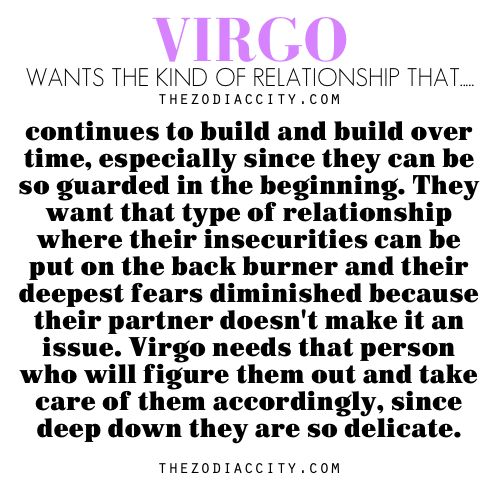Fun Facts about Virgo Horoscopecom