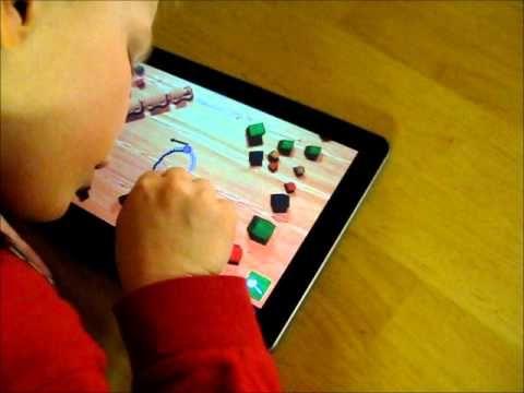 Molla ABC – Android-sovellukset Google Playssa