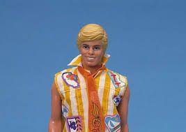 Resultado de imagen para CNN  muñeco  ken