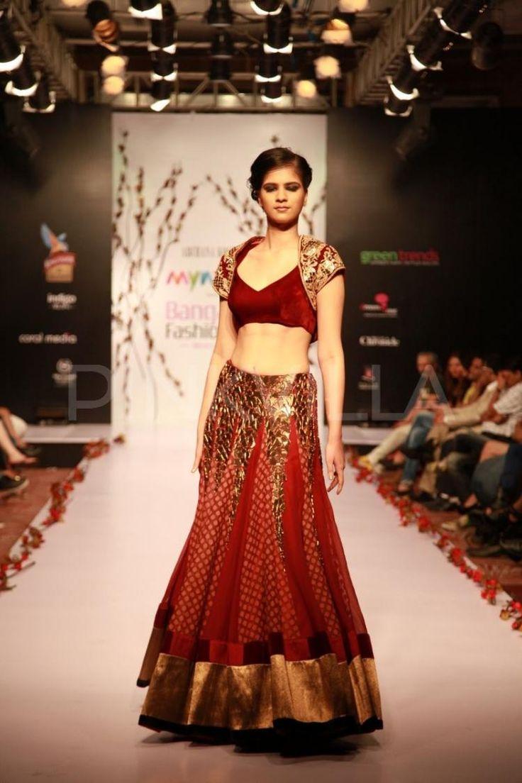 Richa Chaddha & Aditya Rao Hydari become show-stoppers | PINKVILLA  Latest #EthnicFashion