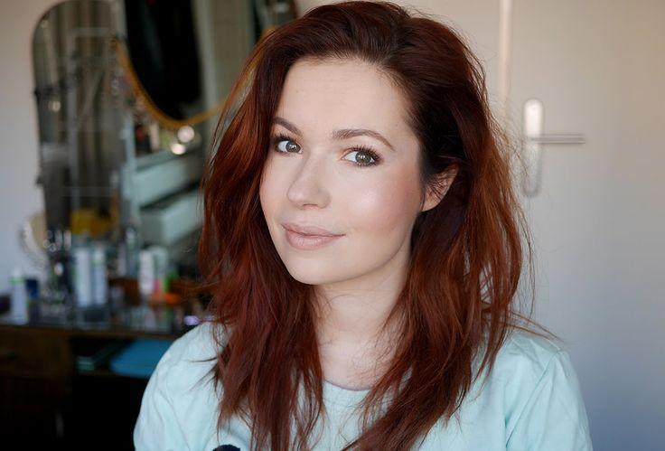 Dagelijkse make-up routine maart/april 2016 - MissLipgloss.nl