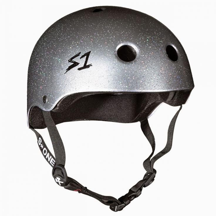Pre Order those Silver S1 lifer helmets from derbyskates ,,,call us