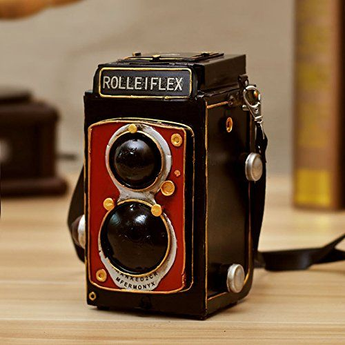 10 best Vintage Camera Decor images on Pinterest | Vintage cameras ...