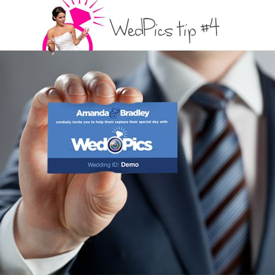 31 Best WedPics App Images On Pinterest