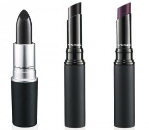 The Best Black Lipstick