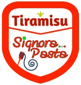Tiramisu by @SignoraPasta: Grazie! Thank you for being our loyal customer! Ask the waiter to receive a yummy tiramisu. Can't wait for your next visit at Signora Pasta! | Signora Pasta is a homemade Italian restaurant. We serve all homemade Italian pasta, pizza, and gelato!