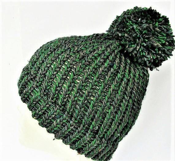 Check out this item in my Etsy shop https://www.etsy.com/uk/listing/523414090/chunky-knit-pom-pom-hat-chunky-pom-pom