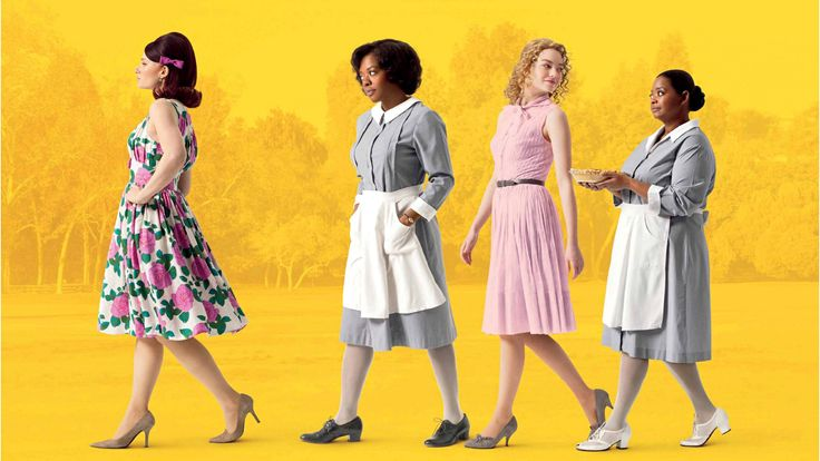"The Help (2011) | Though the film is very centred on the racism issue in the United States during the Civil Rights period, it also touches other subjects such as the role of women in society. If you look closer, ""minorities"" are not the only ones being discriminated, women are often viewed as second-class citizens too..."