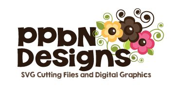 PPbN Designs - must have a commercial license to use in retail crafting
