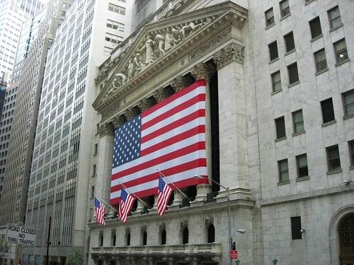 US stock market by Flygstolen, via Flickr  #stockmarket #USA #Travel #Resa #Resmål #New #York #NewYork #CIty #NYC #NewYorkCity