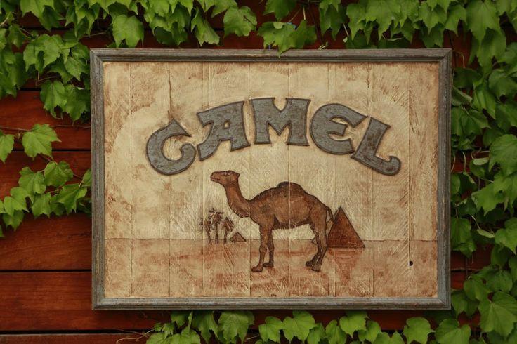 Cuadro Camel feelgoodretrovintage@gmail.com