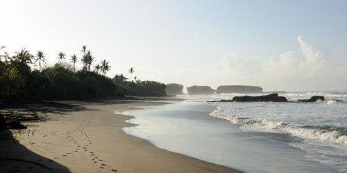 Near Villa Bulung Daya, Bali beach villa rental tabanan