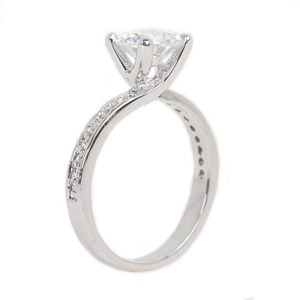 overstock jewelry | ... Overstock.com Shopping - Big Discounts on NEXTE Jewelry Cubic Zirconia