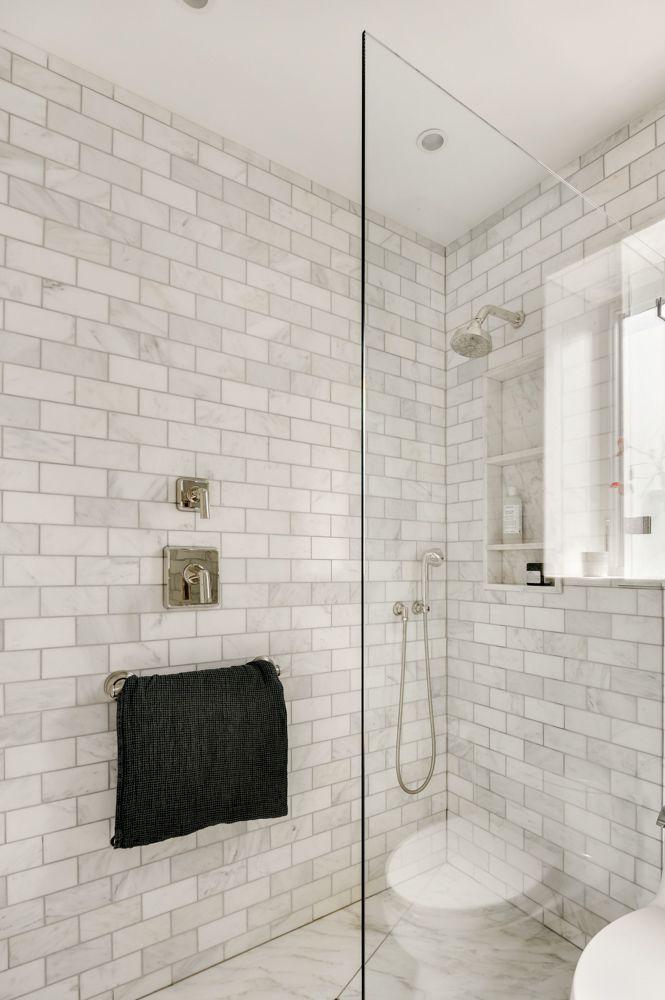 Phe Bathroom Carrera Marble Tile Carrera Marble Bathroom Marble Tile Bathroom Carrera Marble