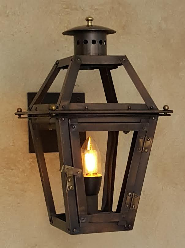 Products Gas Light Pro French Quarter Lanterns