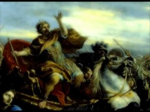 "A song about Alexander the Great, to the tune of My Sharona. I LOVE the videos on this youtube channel thingy. Catchy, well put together and historically accurate.  Macedonia (""My Sharona"" by the Knack)"