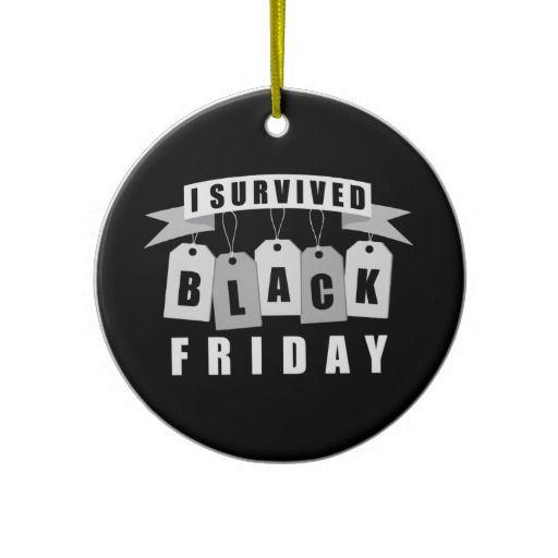27 best black friday christmas ornaments images on pinterest black friday christmas deco and. Black Bedroom Furniture Sets. Home Design Ideas