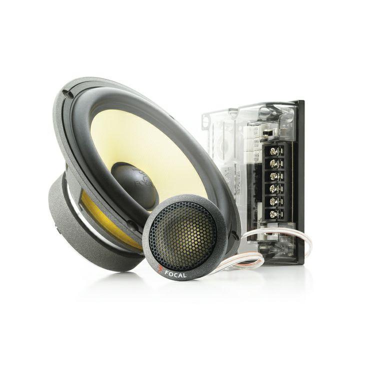 Focal K2 Power :165KR