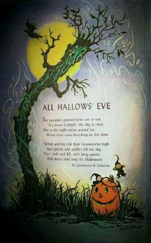 Hallows Eve