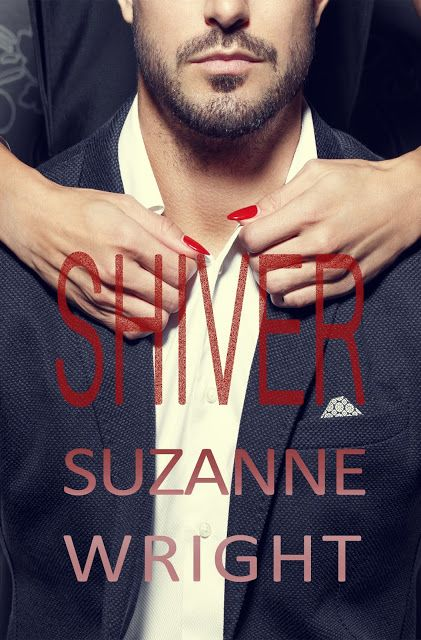 Calling All Bookaholics: New Release - Shiver By Suzanne Wright