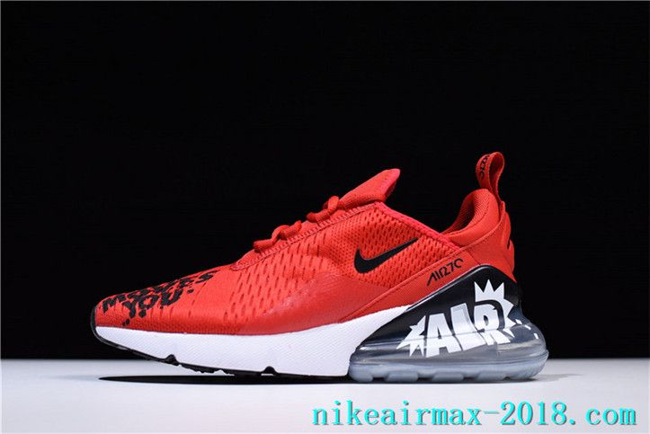 3d61afea4a5 New Arrival Nike Air Max 270 BQ0742-995 Womens Athletic Shoes Moves You Red
