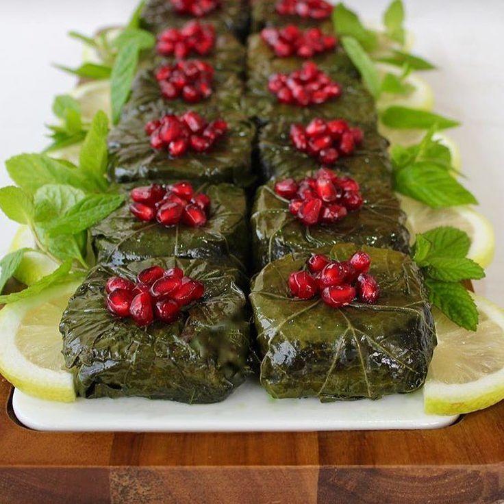 - Lebanese cuisine (@lebanese_delicious_dishes)