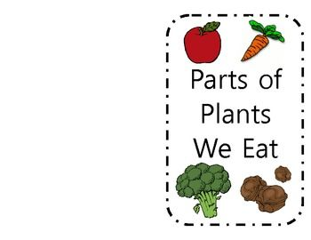 This little booklet is a perfect activity or culminating review for your kids to learn about how we eat plants! This booklet allows your kids to wr...Booklet Free, 4-H Cloverbud Activities, Beth Bancos, Eating Booklet, Free Download, Flower Seeds, Eating Plants, Plants United, Free Printables