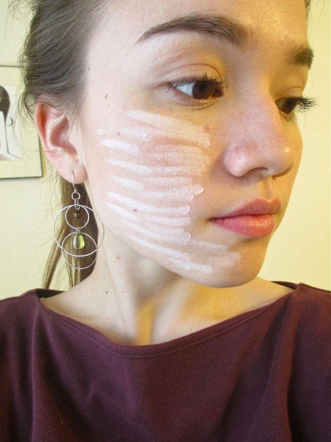 Easy Zombie Makeup — Braaaaaaiiinnsss Not Included | Halloween makeup | Zombie Makeup, Zombie makeup easy, Zombie halloween makeup