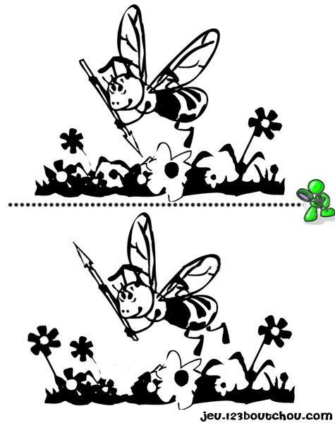 Jeux des 7 diff rences gratuits en ligne imprimer pour enfants jeux des 7 - Jeux d hotel pour animaux ...