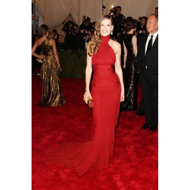 34 best red carpet dresses images on Pinterest