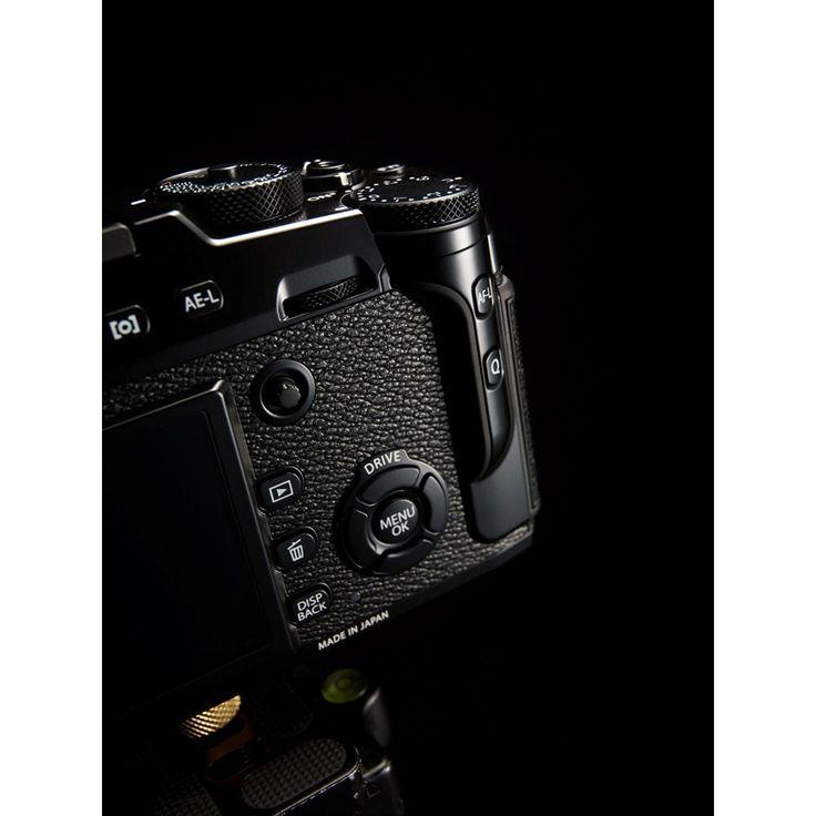 Hình ảnh Fujifilm X-Pro 2_8