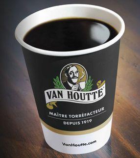 Êtes-vous passionnées du café Van Houtte? Abonnez-vous à l'infolettre de cette marque et vous serez informées des futurs concours, promotions et offres spéciales Van Houtte. En plus, obtenez 3 $ de rabais sur votre prochain achat de café. Votre coupon arrivera dans le message de confirmation à votre courriel.