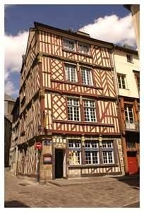 Rennes, France -- Brittany