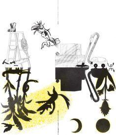 SOMBRAS ISBN: 978-84-937506-5-7   Ilustradora: Suzy Lee