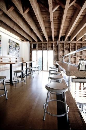 Stable Cafe by Malcolm Davis in San Francisco