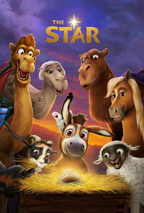 Watch The Star 2017 Full Movie Online Free