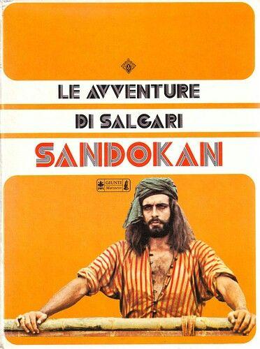 Sandokan (soprannominato la tigre della Malesia e la tigre di Mompracem) è un personaggio immaginario, protagonista di numerosi romanzi d'avventura del ciclo dei pirati della Malesia di Emilio Salgari. Sandokan è un pirata, o più propriamente un corsaro, che combatte contro il colonialismo britannico.