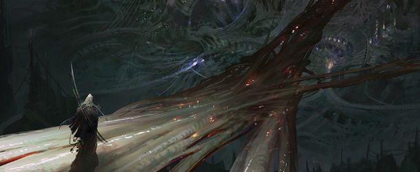 Torment: Tides of Numenera Gets New Website