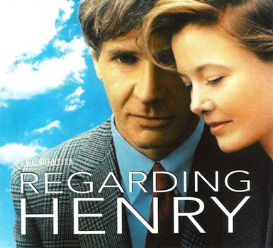 'Regarding Henry' (Sarah)